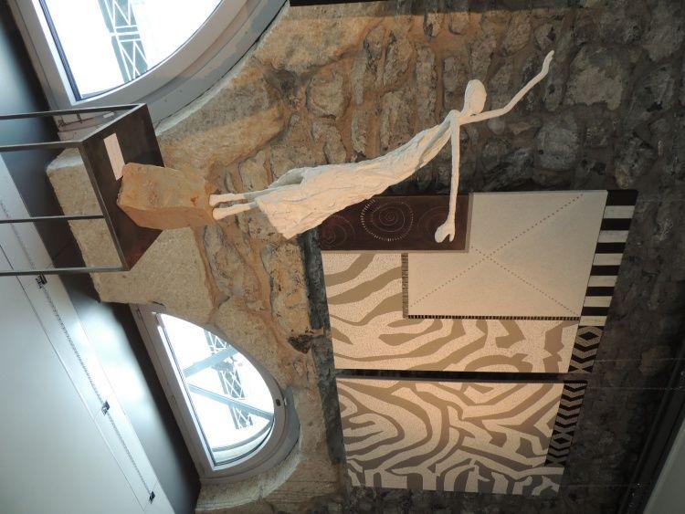 dscn3886.jpg Exposition Corps et Âme - peintures Sylvie Hamou, sculptures Dominique Saintes du 10 mai au 3 juin 2014 !!!